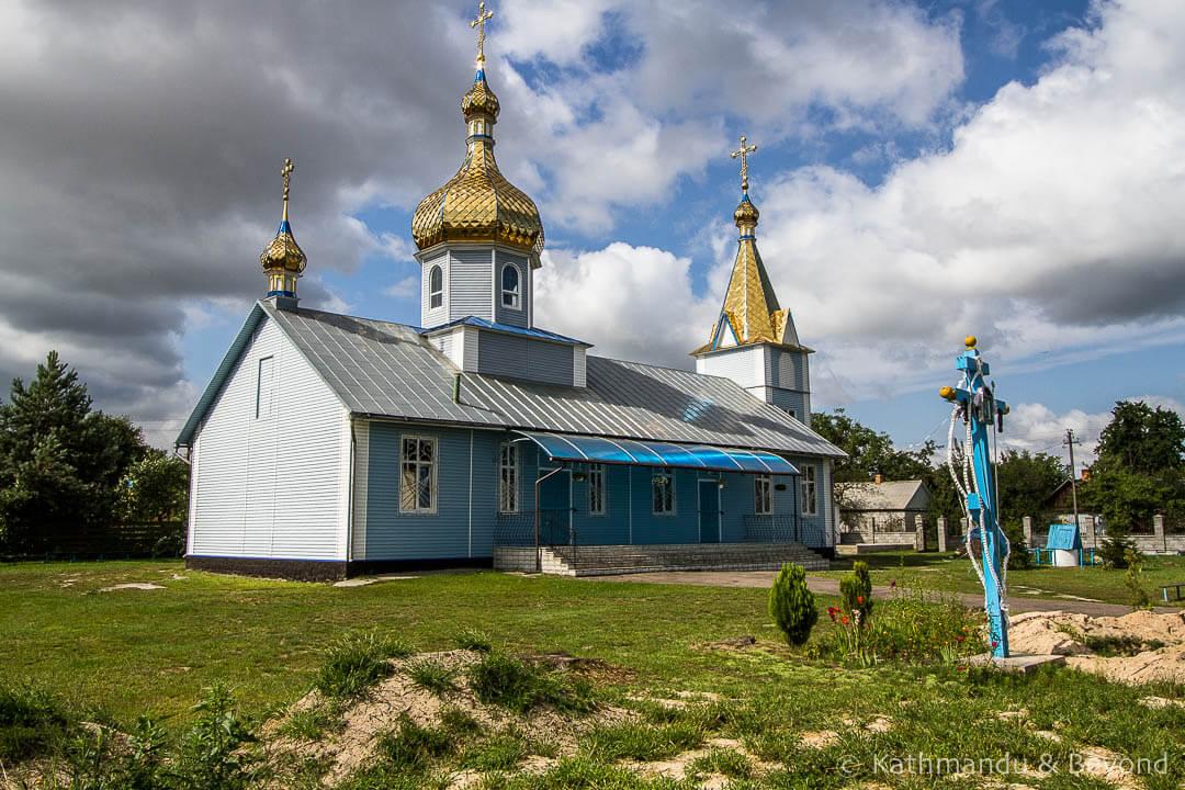 Klevan Ukraine