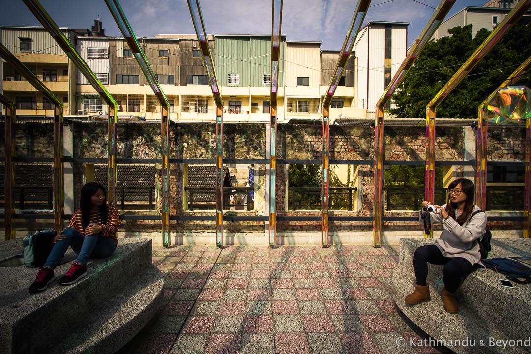 Blueprint Cultural and Creative Park Tainan Taiwan-12