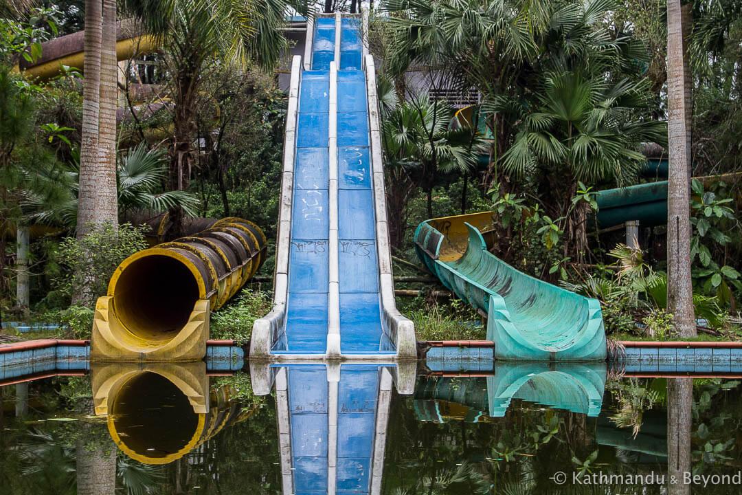 Ho Thuy Tien Water Park Hue Vietnam-30