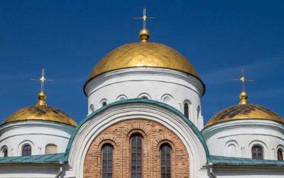 What to do in Chernihiv, Ukraine