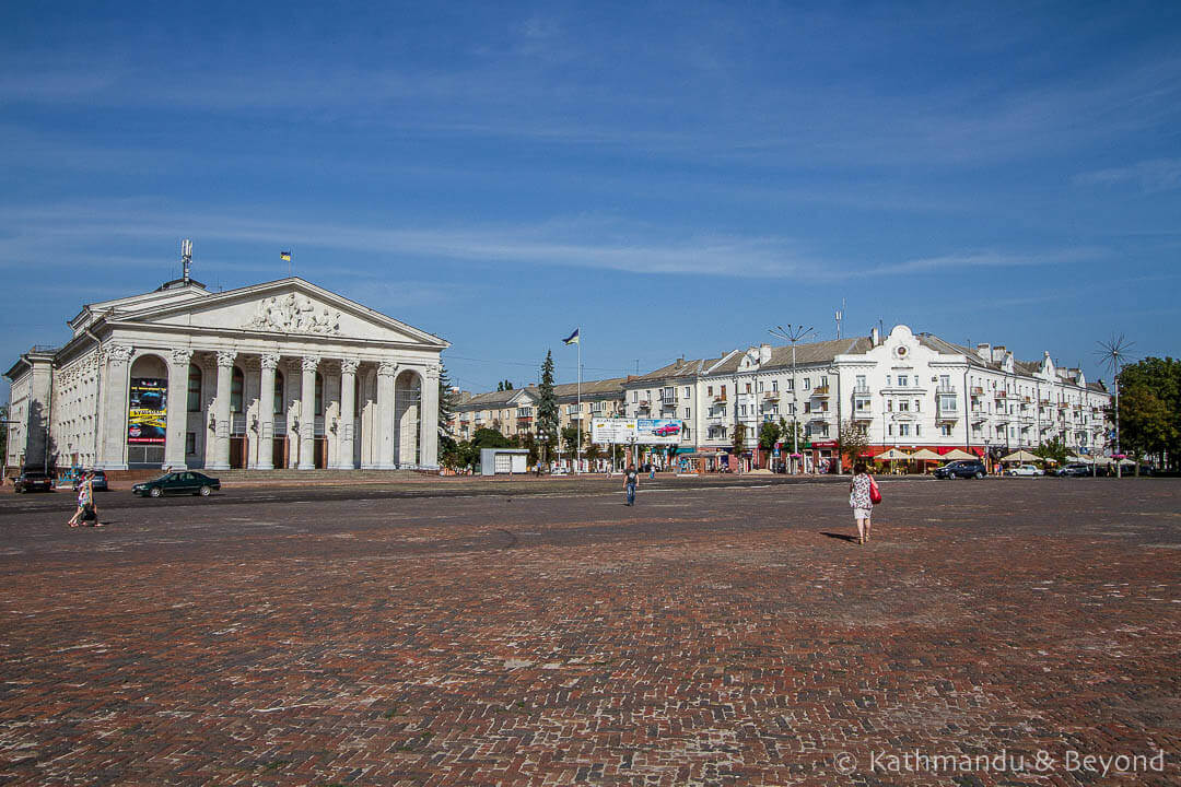 Things to do in Chernihiv, Ukraine