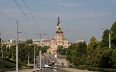Things to do in Kharkiv, Ukraine