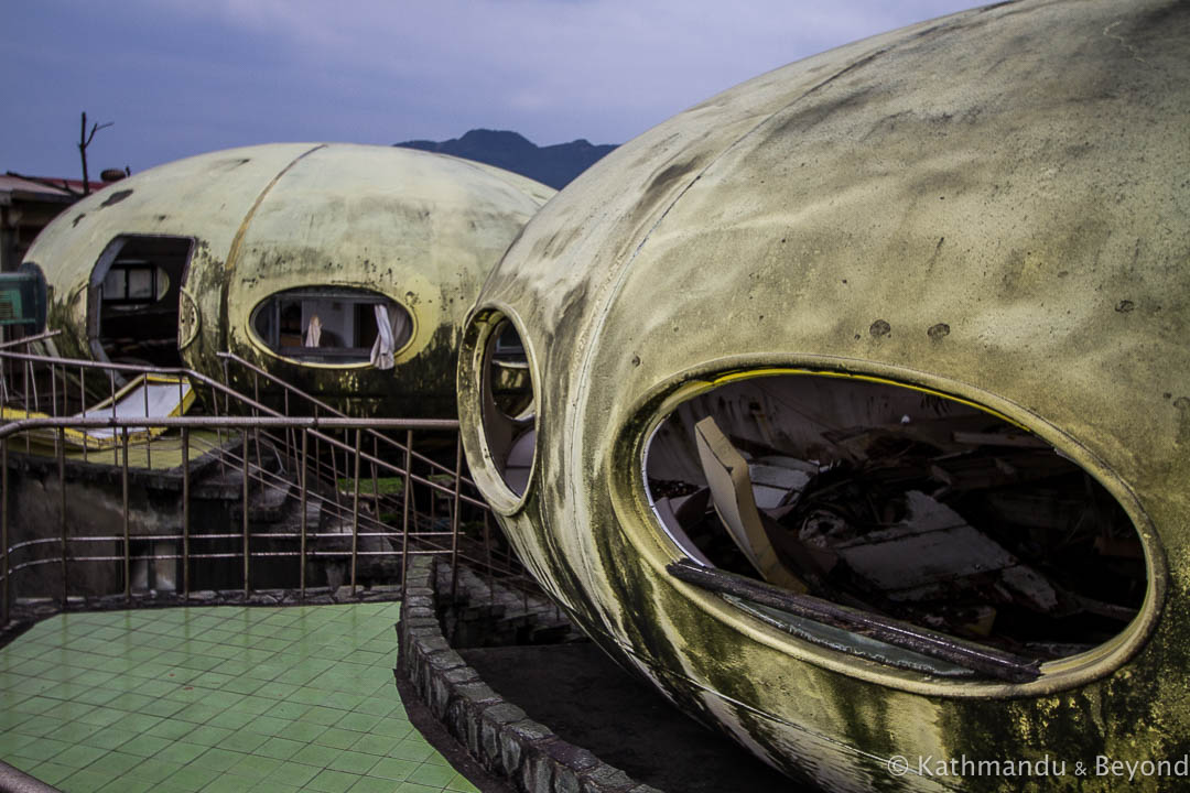 Futuro Village Wanli Taiwan-20