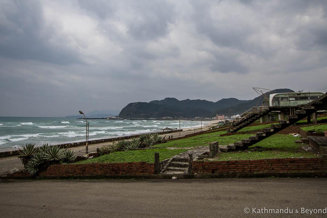 Futuro Village Wanli Taiwan-26