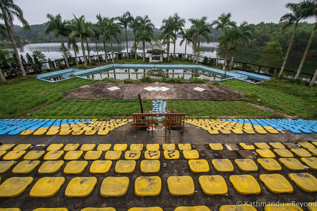 Ho Thuy Tien Water Park Hue Vietnam-10