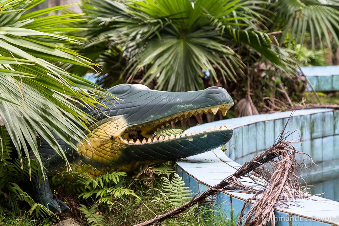 Ho Thuy Tien Water Park Hue Vietnam-35