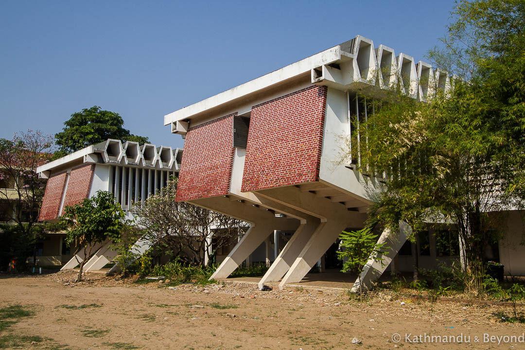 Institute of Foreign Languages Royal University of Phnom Penh Phnom Penh Cambodia_-4