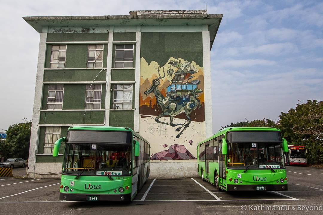 Lingya District Kaohsiung Taiwan