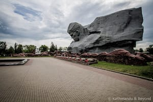 Photographs of Belarus