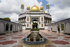 Photographs of Brunei