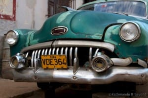 Photographs of Cuba