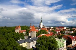 Photographs of Estonia