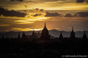 Photographs of Myanmar (Burma)