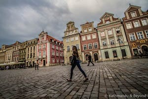 Photographs of Poland