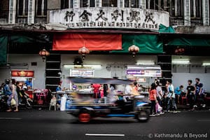 Photographs of Thailand
