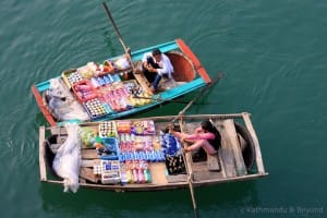 Photographs of Vietnam