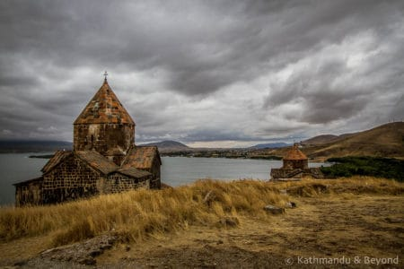 Travel Blog with posts featuring Armenia