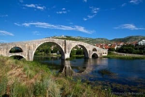 Travel Blog with posts featuring Bosnia & Herzegovina