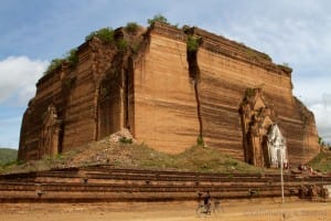 Travel Blog with posts featuring Myanmar (Burma)