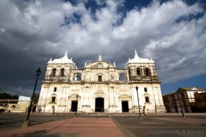 Travel Blog with posts featuring Nicaragua
