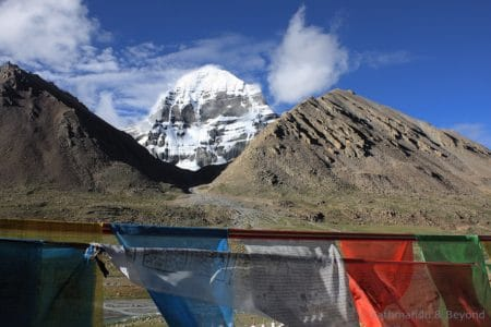 Travel Blog with posts featuring Tibet
