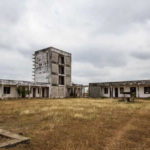 Abandoned Cambodia: Former Khmer Rouge airport in Kampong Chhnang