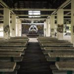 Abandoned Thailand: Chiang Mai Women's Correctional Institution