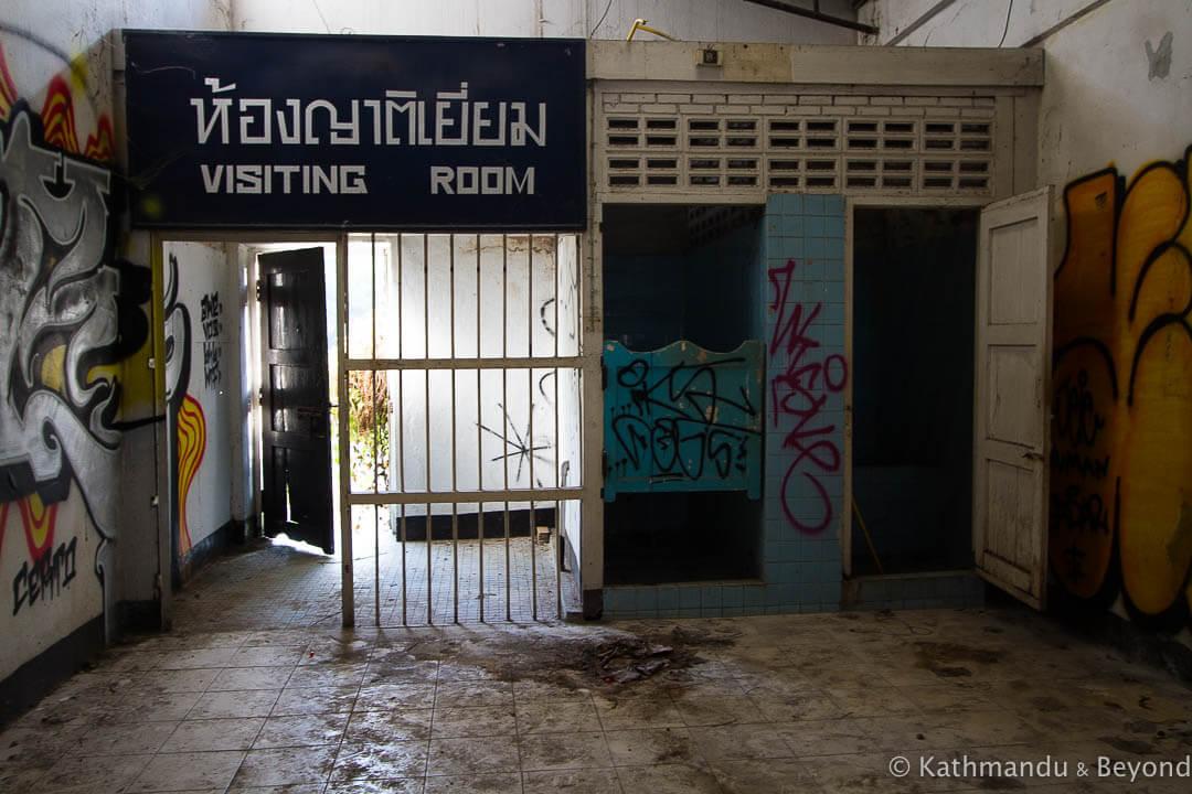 Chiang Mai Women's Correctional Institution Chiang Mai Thailand-12