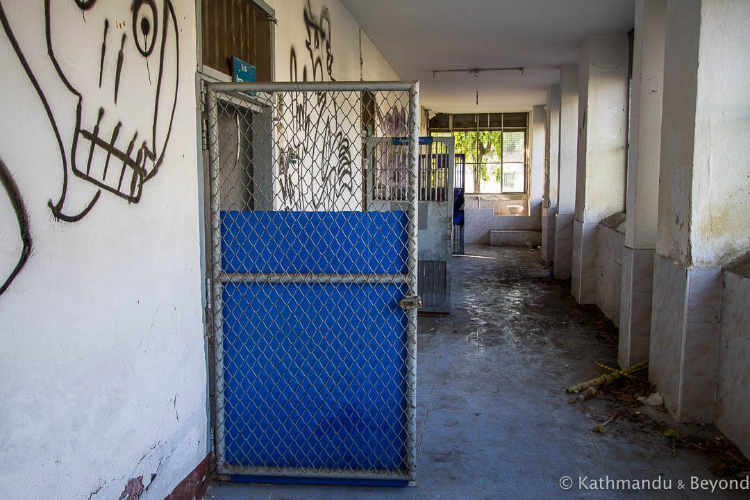 Chiang Mai Women's Correctional Institution Chiang Mai Thailand-20