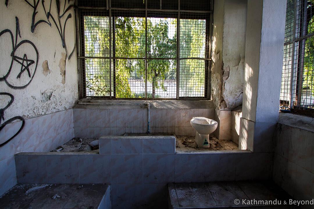 Chiang Mai Women's Correctional Institution Chiang Mai Thailand-21
