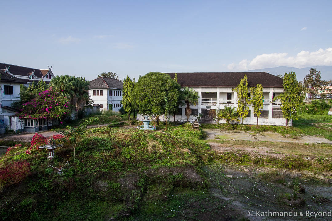 Chiang Mai Women's Correctional Institution Chiang Mai Thailand-27