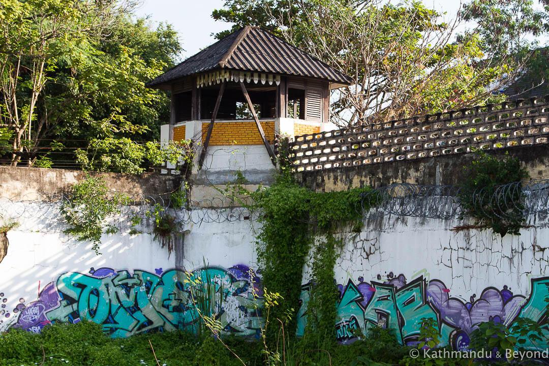 Chiang Mai Women's Correctional Institution Chiang Mai Thailand-29