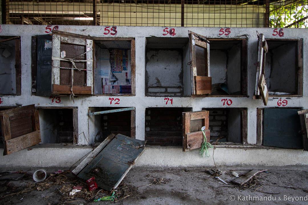 Chiang Mai Women's Correctional Institution Chiang Mai Thailand-32
