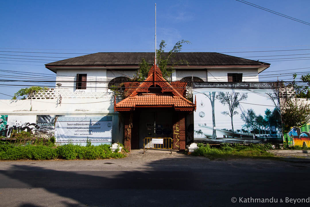 Chiang Mai Women's Correctional Institution Chiang Mai Thailand-56