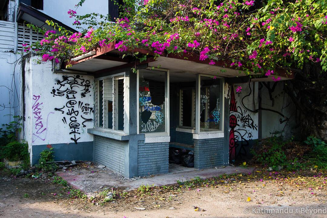 Chiang Mai Women's Correctional Institution Chiang Mai Thailand-8