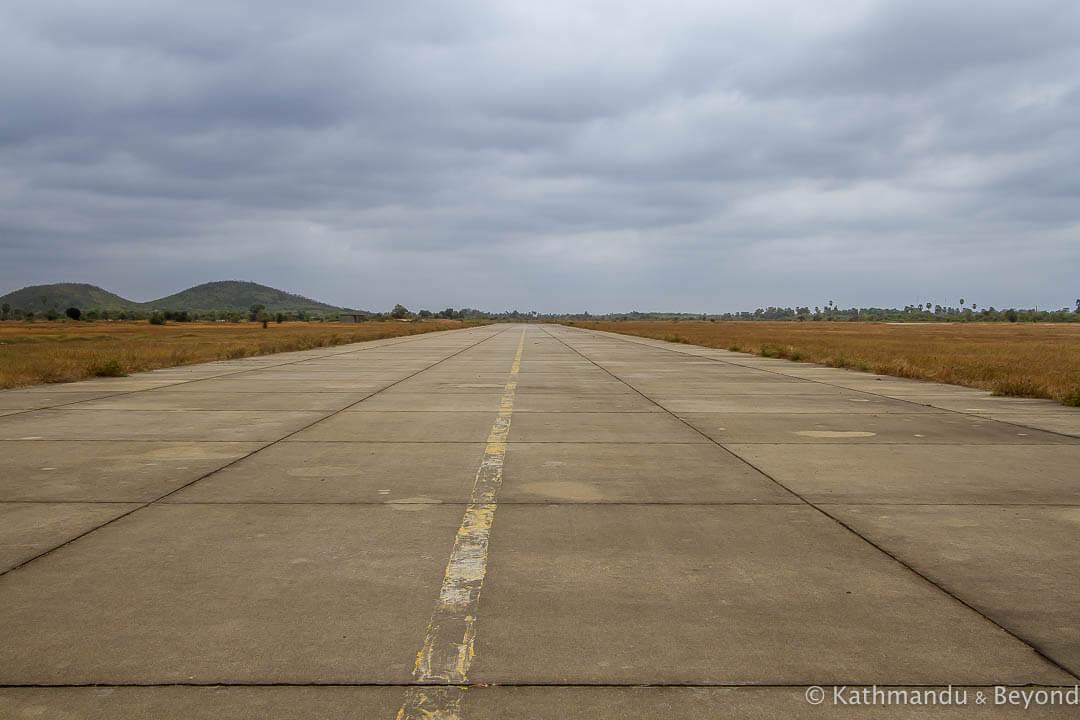 Kampong Chhnang Airport Kompong Chhnang Cambodia-2