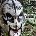 Abandoned Taiwan: Encore Garden in Taichung