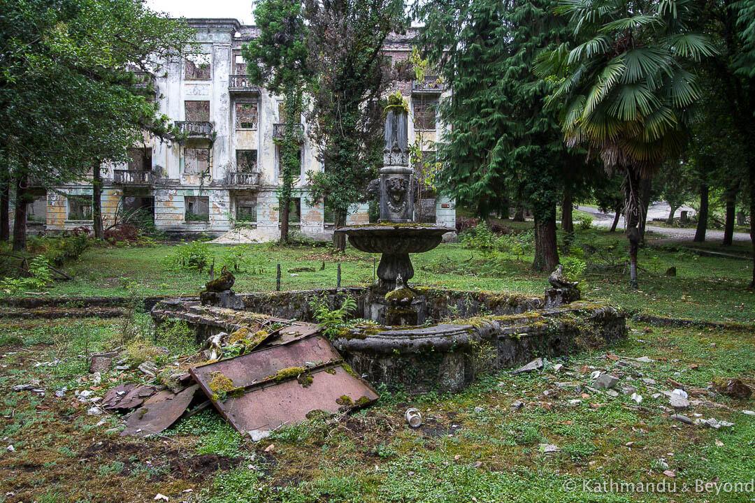 Tkvarcheli Abkhazia-7
