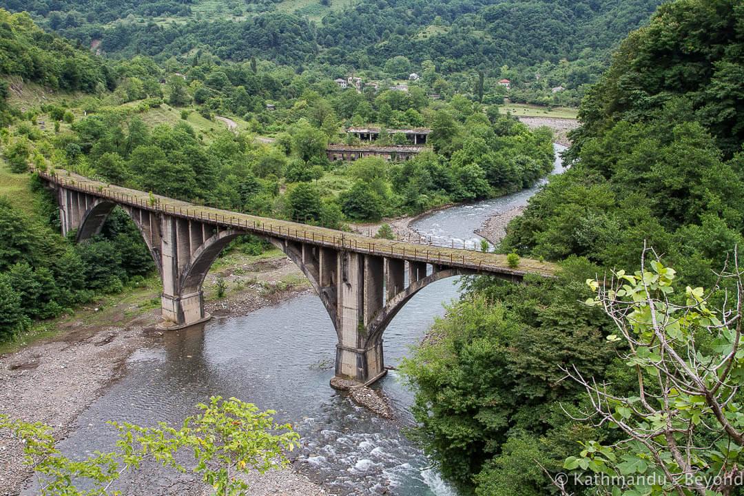 Tkvarcheli Abkhazia