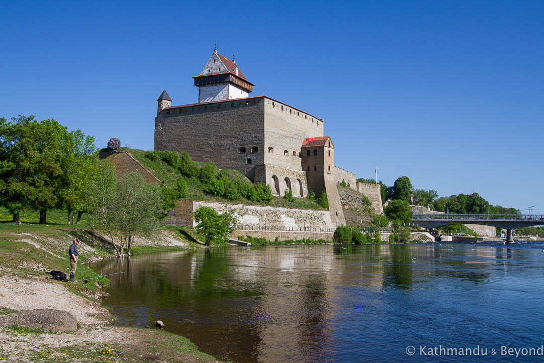 Hermann Castle Narva Estonia-8