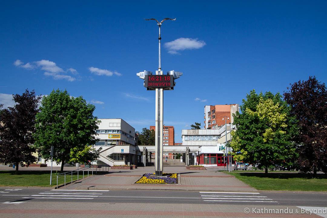 Visaginas Lithuania-23