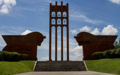 The Best Day Trips from Yerevan, Armenia (and how to do them independently)