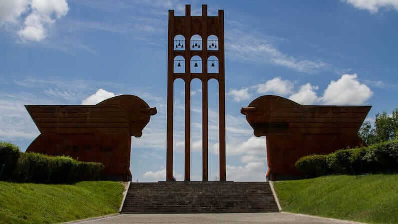 Best Day Trips from Yerevan, Armenia (and how to do them