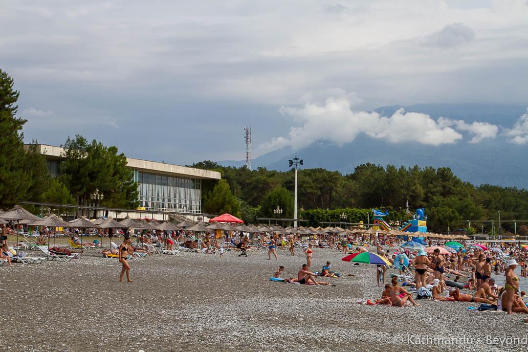Pitsunda Abkhazia-15