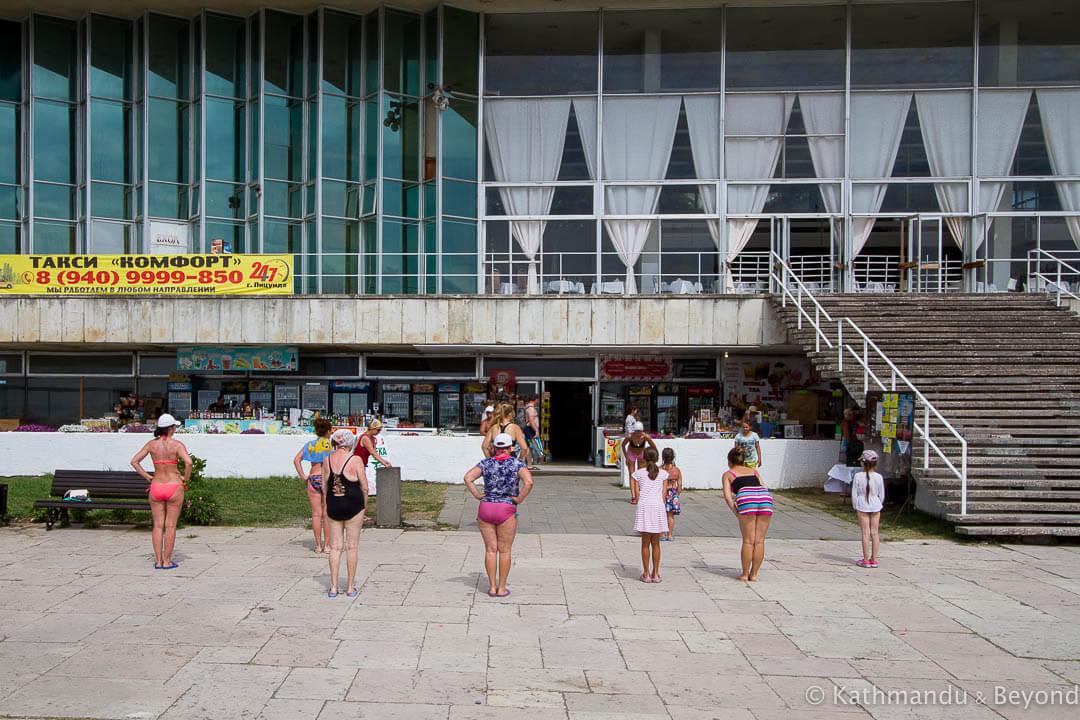 Pitsunda Abkhazia-35