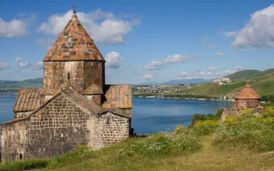 Comprehensive six-week Georgia and Armenia itinerary
