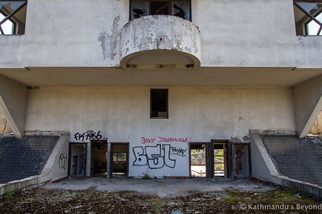 Motel Emos (Motel Miljevina) Miljevina Bosnia and Herzegovina-14