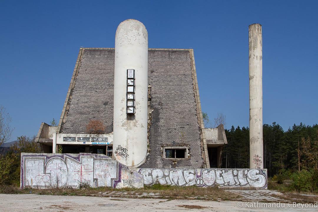 Motel Emos (Motel Miljevina) Miljevina Bosnia and Herzegovina-17