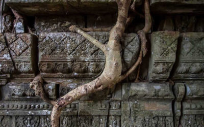 A guide to Southeast Asia's less crowded Angkorian temples