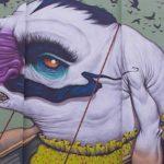In Photos: Street Art in Banja Luka, Bosnia & Herzegovina